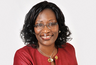 Dr. Rachel M. Monyoncho (PhD) - Director and Lead Consultant Management Today