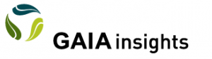 GAIA INSIGHTS Logo