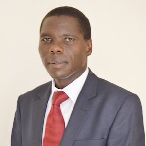 Simon Wafubwa - CEO EnWealth